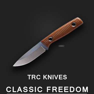 [TRC Knives] Classic Freedom / Natural