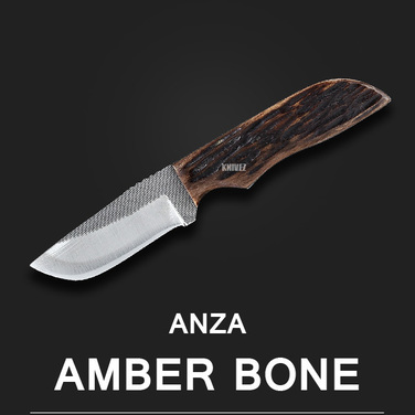 [ANZA] Fixed Amber Bone