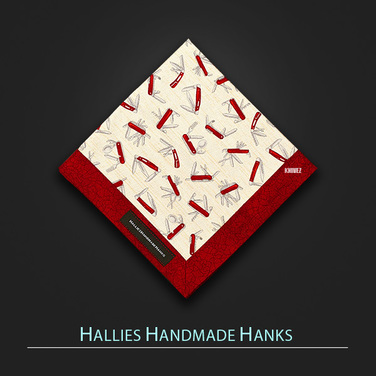 [Hallies Handmade Hanks]  Multitool