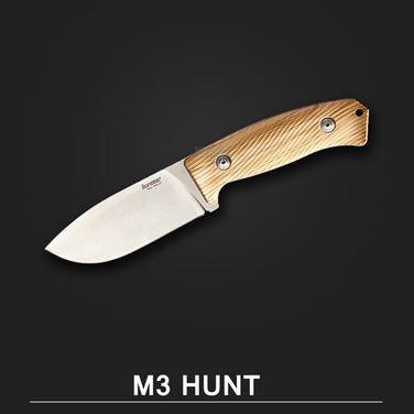 [Lionsteel] M3 Hunting 올리브우드