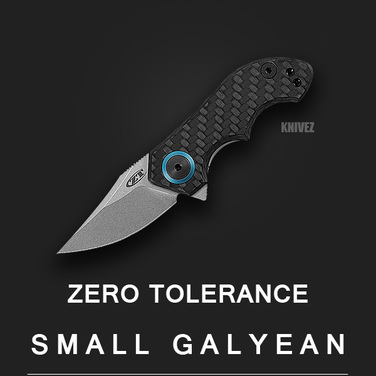 [Zero Tolerance] Small Galyean