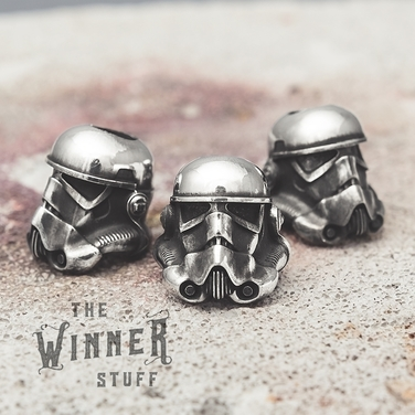 [TWS] The Winner Stuff - Storm Trooper 실버