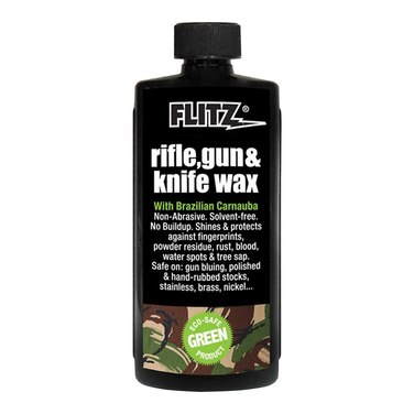 [Flitz] Rifle, Gun & Knife Wax