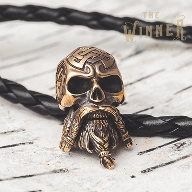 [TWS] Bearded Skull