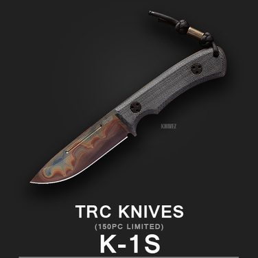 [TRC Knives] K-1S [Limited]